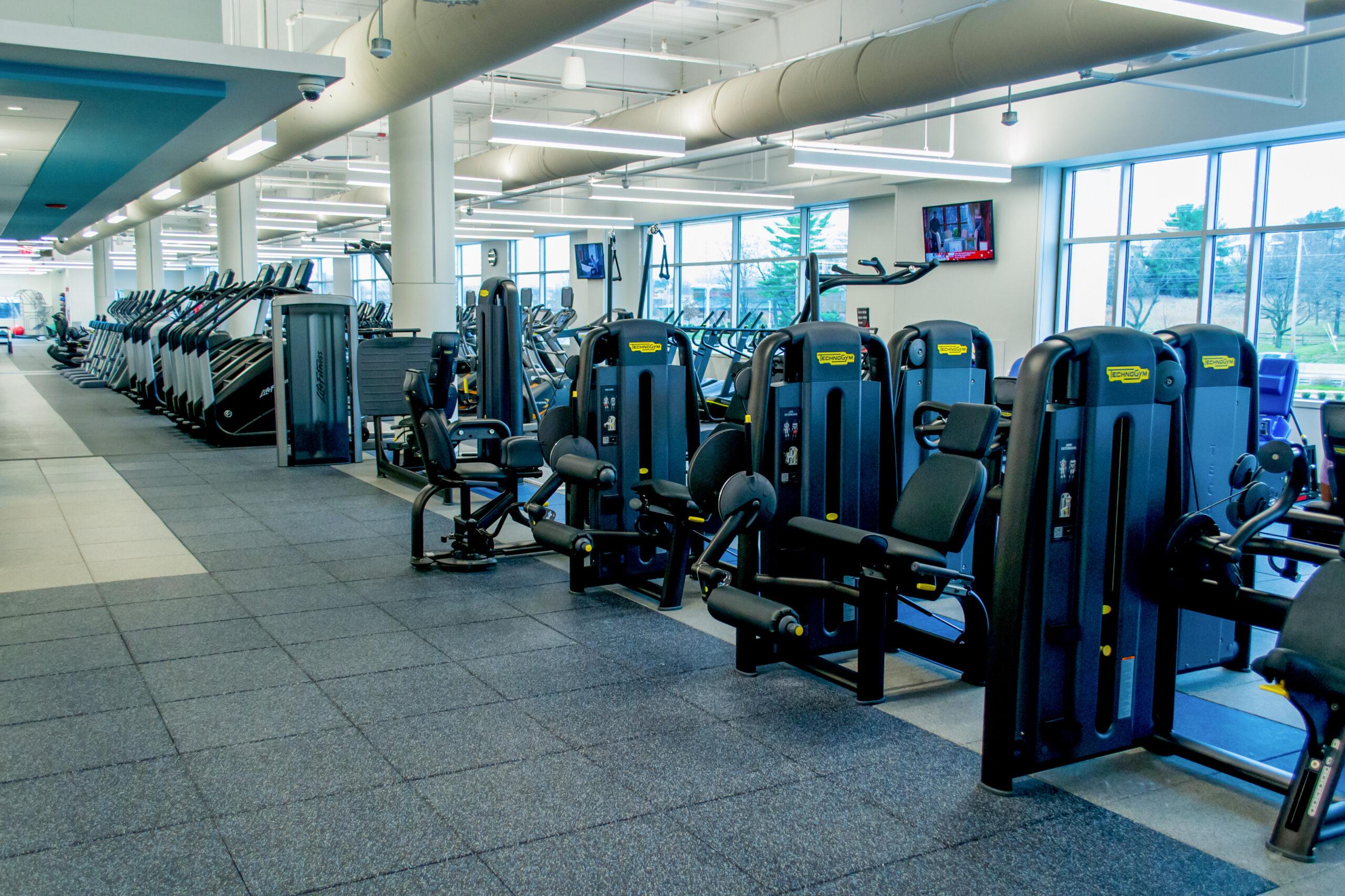 Mlh Fitnessfloor 46