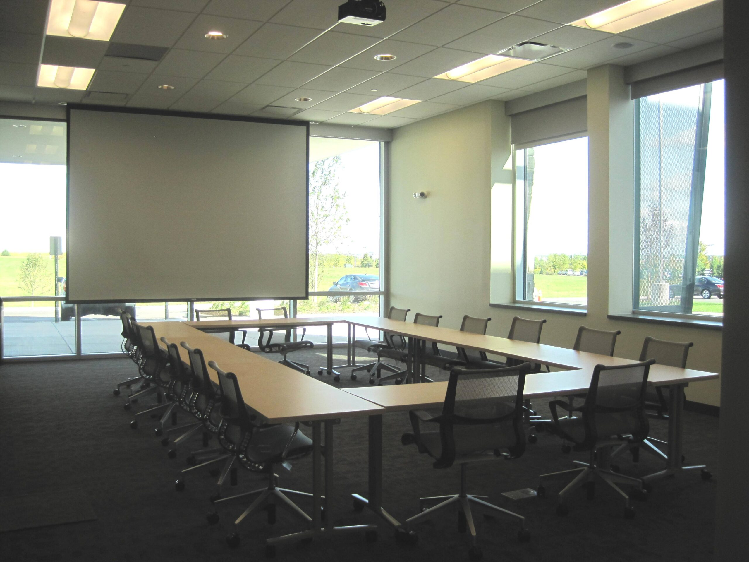 Illinois Food Bank Conference Room 2